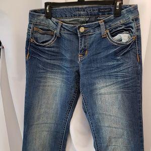 💕Wishful Park Bella Bootcut Jeans
